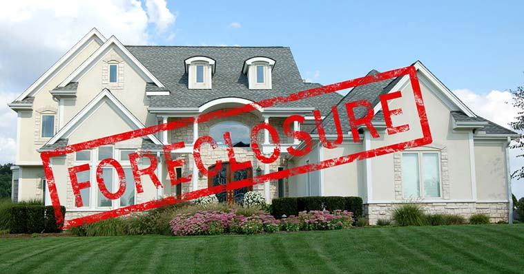 avoid foreclosure and short sale your home