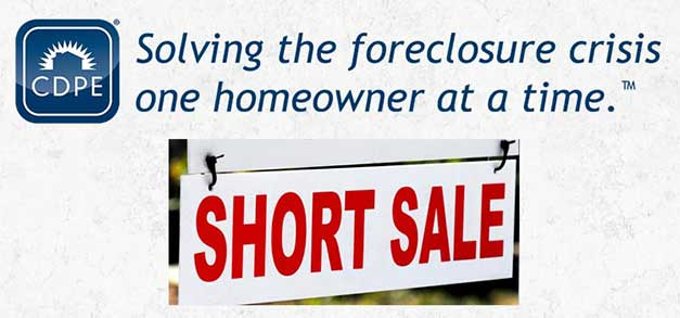 Solving Foreclosure Sign